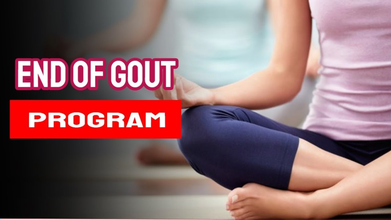 The End of Gout, FreedomHomeIncome
