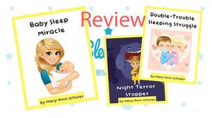 Baby Sleep Miracle Full Review, FreedomHomeIncome