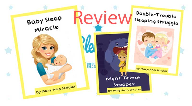 Baby Sleep Miracle Review Free download pdf