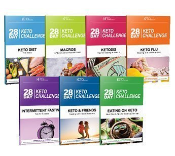 28-Day Keto Challenge Full Review, FreedomHomeIncome