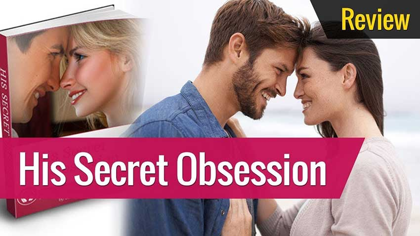 His Secret Obsession, FreedomHomeIncome