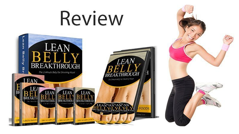 Lean Belly Breakthrough, FreedomHomeIncome