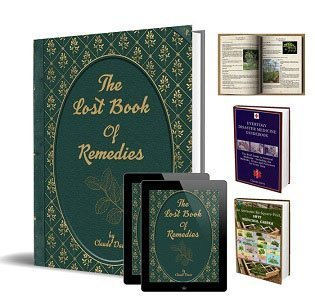 Remedies,Lost Book of Remedies, Freedom Home Income