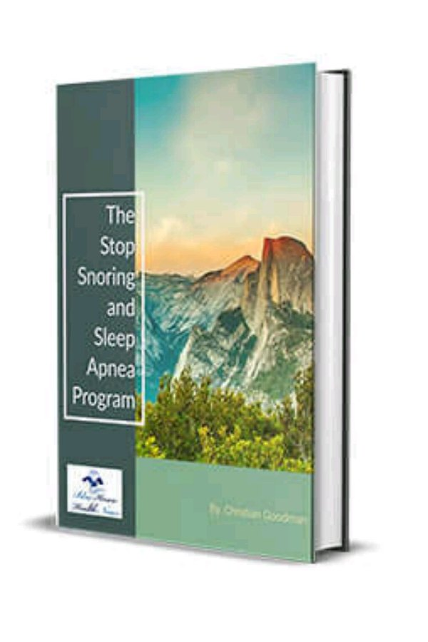 The Stop Snoring Exercise Program Full Review, FreedomHomeIncome