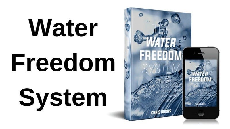Water Freedom System, FreedomHomeIncome