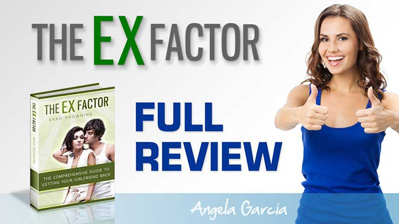 The Ex Factor Guide, FreedomHomeIncome
