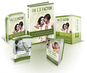 free download The Ex Factor Guide pdf