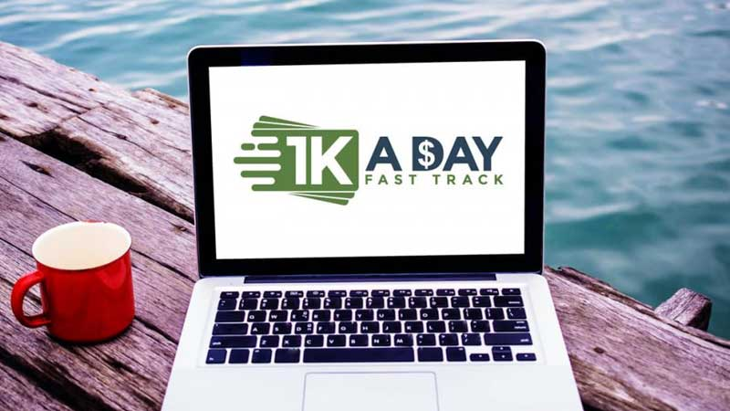download pdf 1k A Day Fast Track