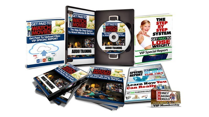 get paid to watch movies, Freedom Home Income