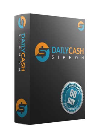 download free Daily Cash Siphon pdf