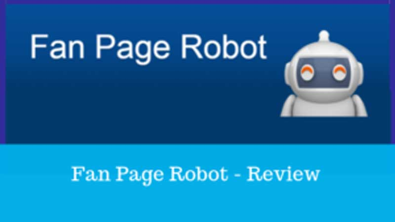 Fan Page Robot, FreedomHomeIncome