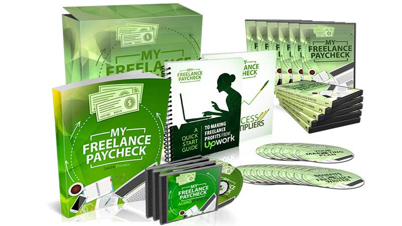 My Freelance Paycheck Full Review, FreedomHomeIncome