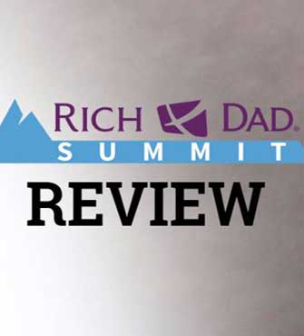 Rich Dad Summit, Freedom Home Income