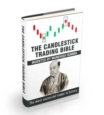 The Candlestick Trading Bible