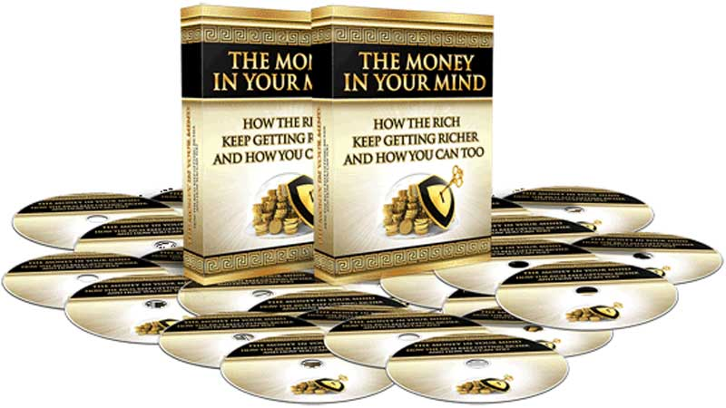 download pdf The Money In Your Mind
