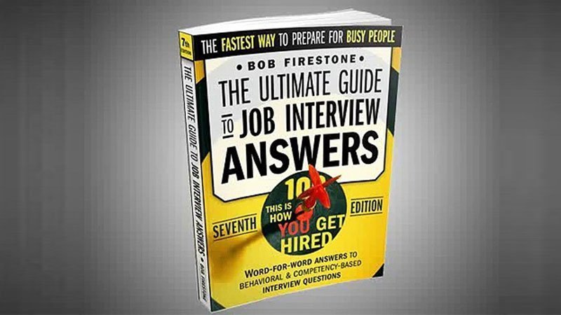 The Ultimate Guide To Job Interview Answers, Freedom Home Income