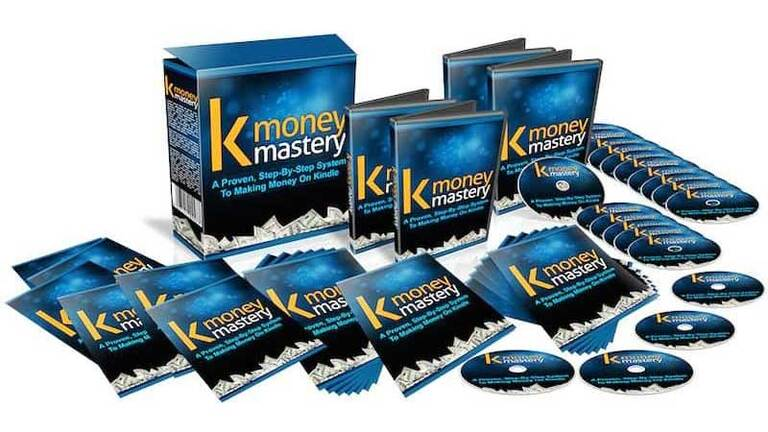 k money mastery review