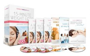 15 Minute Weight Loss, FreedomHomeIncome