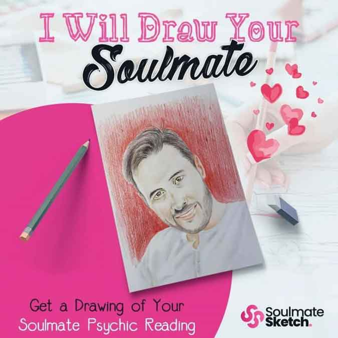 What is Soulmate Sketch?